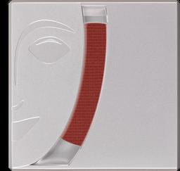 Rubor. Color REDWOOD ref. 5191 redwood