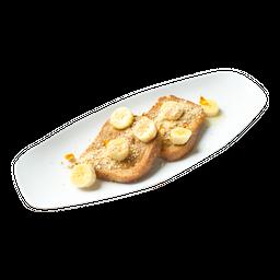 Tostadas Francesas Veganas