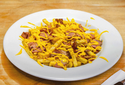 Chesse Bacon