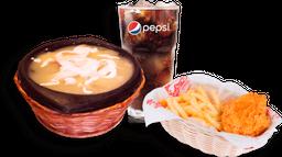 Combo Sopa