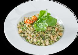 Ensalada Quinoa y Pollo
