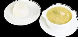 Sopa de Ajiaco
