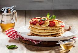 Pancakes Archies