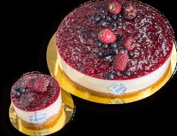 Cheesecake Aline