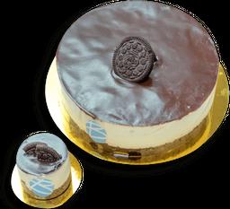 Cheesecake Anto