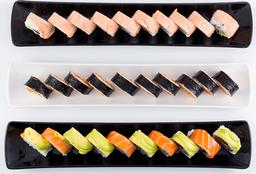 Sushi de la Casa