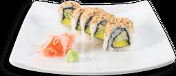 Sushi Vegetariano Roll