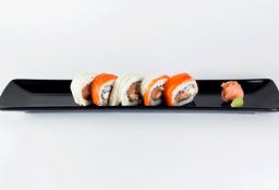Sushi Palmito Roll
