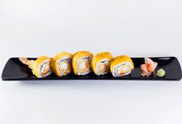 Sushi Mozzarella Roll