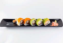 Sushi Langostino Crispy