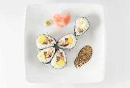 Sushi Anguila Maki