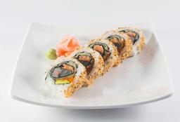Sushi Ojo de Tigre Especial