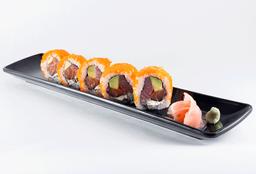 Sushi Dinamita Roll