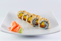 Sushi Tommy Roll