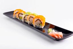 Sushi Kurisumasu Roll