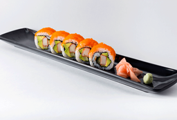 Sushi Cali Revés