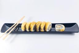 Sushi Banana Roll