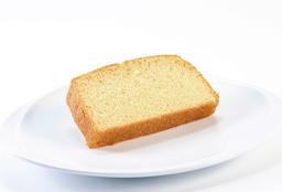 Torta de Vainilla Light