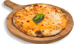 Pizza Margherita Mediana
