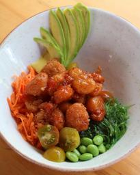 Sushi Bowl Crunch
