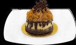 Mini Mini chococheesecake