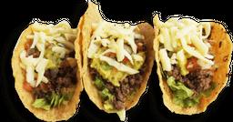Tacos Criollos