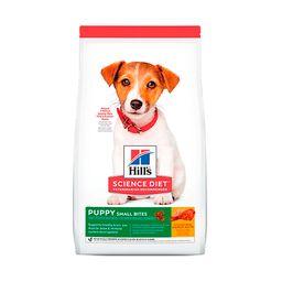 Canine Puppy Small Bite 15.5 Lb