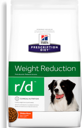Canine r/d 8.5 lb