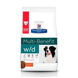 Canine W/D 8.5 Lb