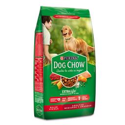 Dog chow adulto nutricion vida sana 22.7 kg