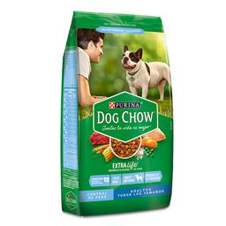 Dog chow light nutricion vida sana 2 kg