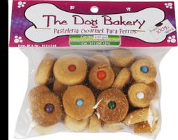 Galletas dog bakery 100 gr