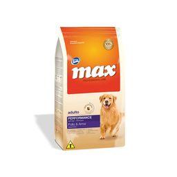 Max adulto performance pollo y arroz 2 kg
