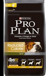 Pro plan reduce calorie razas medi y grandes 15 kg