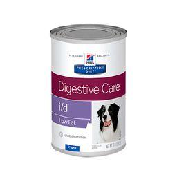 Canine I/D Low Fat Lata 13 Oz