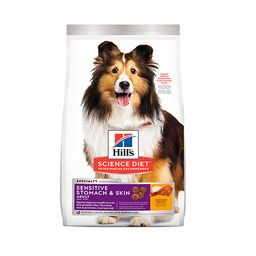 Canine Adult Sensitive Stomach & Skin 15,5Lb