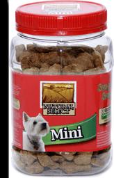 Galleta natural selecta mini menudeo 1100 gr