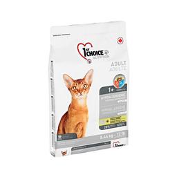 1st choice gato hipoalergenico bolsa gris 5.44 kg