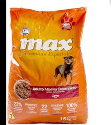 Max carne maximo desempeño 15 kg