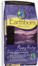 Earthborn puppy vantage 12.7 kg