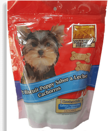 Galleta natural select puppy biscuits 200 gr
