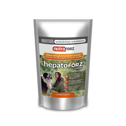 Canine Suplemento Hepatoforz 30 Tab