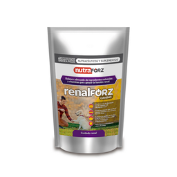 Canine suplemento renalforz 30 tab