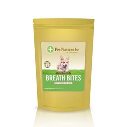 Canine suplemento breath bites 31.5 gr