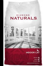 Diamond indoor cat 6 lb