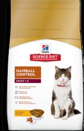 Feline adult hairball 15.5 lb
