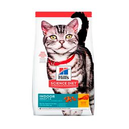 Feline Adult Indoor Food 3.5 Lb