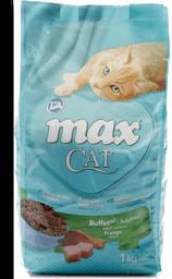 Max cat buffet 1 kg