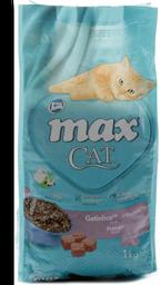Max cat filhote 1 kg