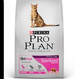 Pro plan cat stirilized s & r 3 kg